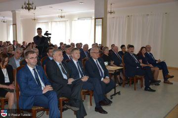 Konferencja z okazji 100-lecia Publicznych...