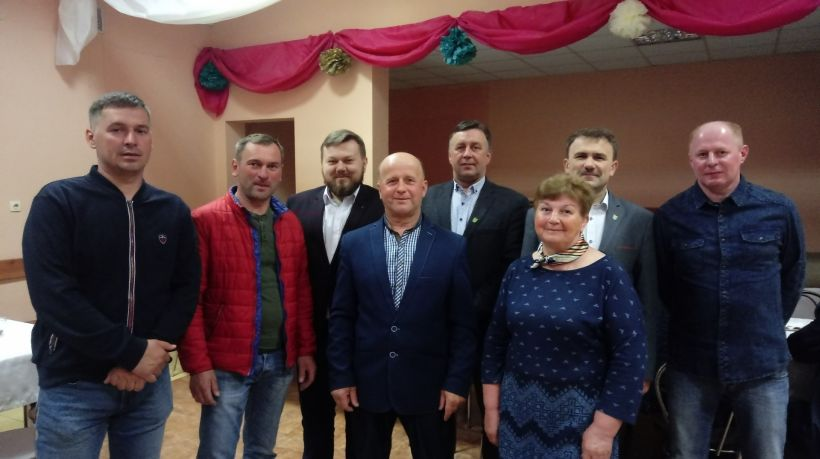 Sołeckie wybory w gminie Malanów
