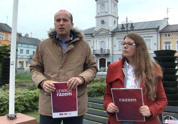 Wideo: Lewica Razem jako alternatywa dla...