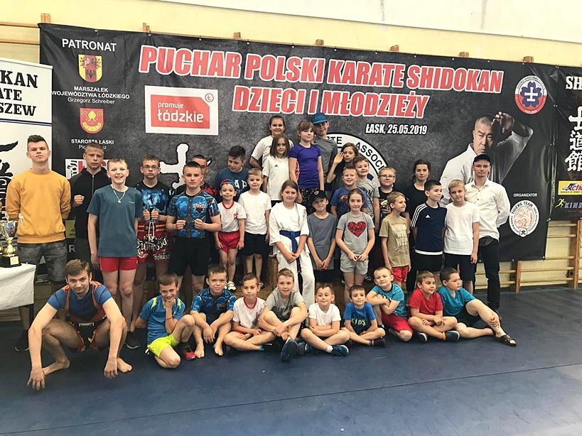Sukces reprezentacji dzieci i młodzieży z klubu Striker w Turku