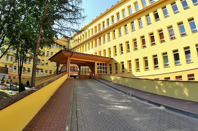 Nowy ambulans dla turkowskiego szpitala