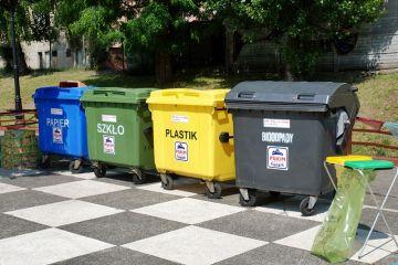 Komunikat UM Turek: Nowy system śmieciowy...