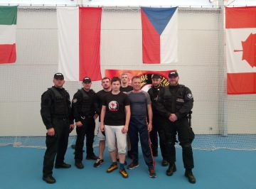 Seminarium z technik interwencyjnych w Kaliszu