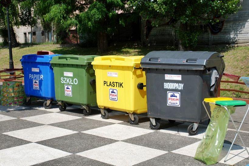 To nie Miasto decyduje o kosztach śmieci - foto: Archiwum Turek.net.pl