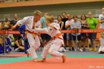 Kasztelania Judo Cup 2019 już w najbliższą...