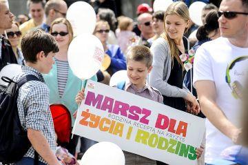 Po raz pierwszy w Turku odbędzie się Marsz dla...