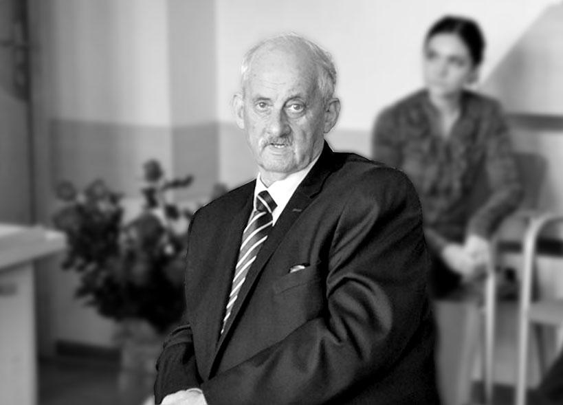 Odszedł Jan Konieczny - społecznik i nauczyciel - foto: Archiwum Turek.net.pl