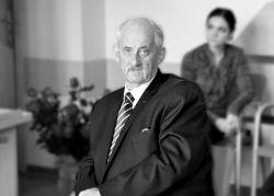 : Odszedł Jan Konieczny - społecznik i nauczyciel