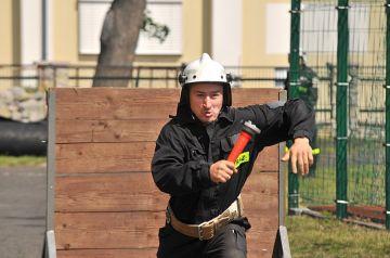 Strażacy z gminy Turek powalczą o puchary i...