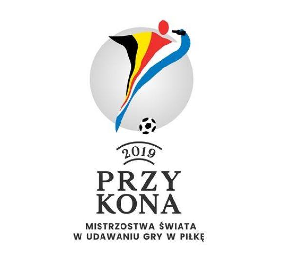 Mistrzostwa Świata w Udawaniu Gry w Piłkę - Przykona 2019