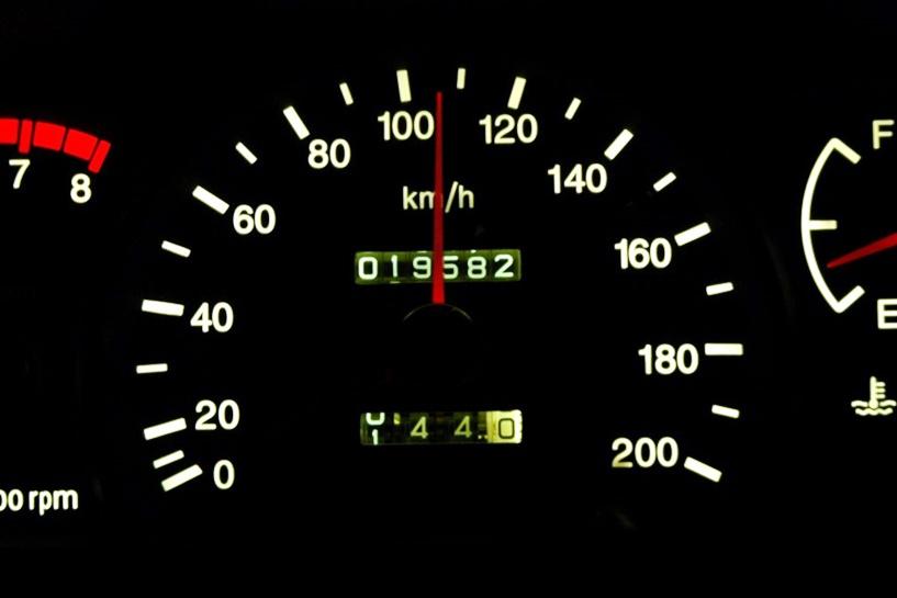 Kaskadowy pomiar prędkości - ogólnopolska akcja także w naszym powiecie - foto: freeimages.com / Arjun Kartha