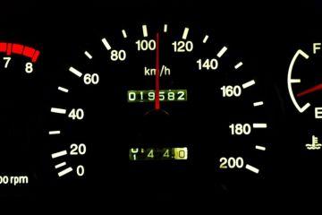 Kaskadowy pomiar prędkości - ogólnopolska akcja...