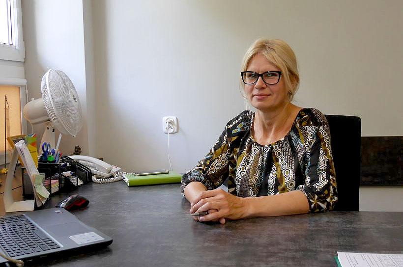 Nowoczesne rodzicielstwo zastępcze - rozmowa z Edytą Michalak