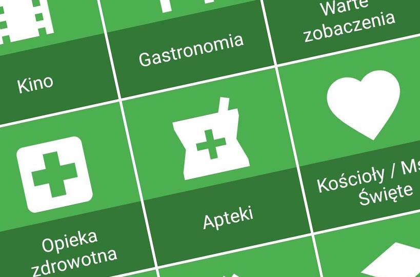 Turek.mobi - aplikacja stworzona przez młodego Turkowianina dla każdego, kto w Turku bywa choćby przejazdem