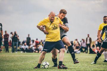 Podsumowanie Mistrzostw Świata w udawaniu gry w...
