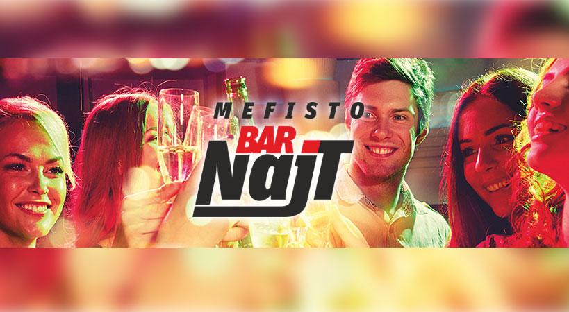Nowy Klub Muzyczny w Turku - Mefisto Bar Najt zaprasza!