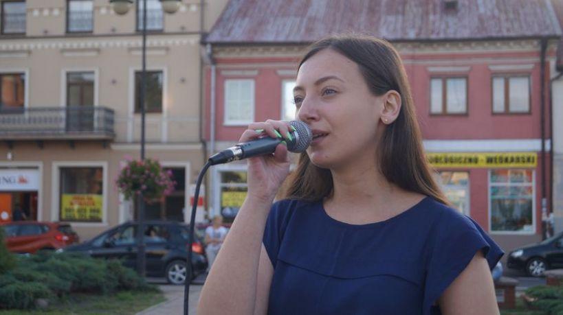 ALSA: Po raz kolejny w sercu miasta rozbrzmiały nuty znanych piosenek.  - foto: Zuzanna Szczepocka