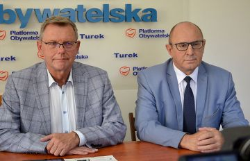Wideo: Ciesielski jako 5-tka na liście Koalicji...