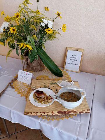Sukces Koła Gospodyń Wiejskich Będziechów na konkursie w Powidzu - foto: UG Kawęczyn