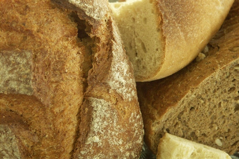 Festiwal chleba i filmów kulinarnych