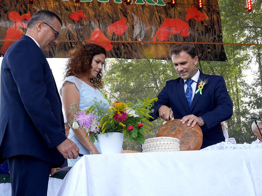 Kolejne, pełne tradycji i radości dożynki gminy Malanów za nami - Foto: JM