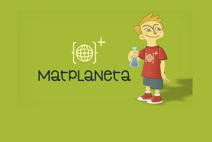 MATPLANETA - miejsce ciekawych spotkań z matematyką