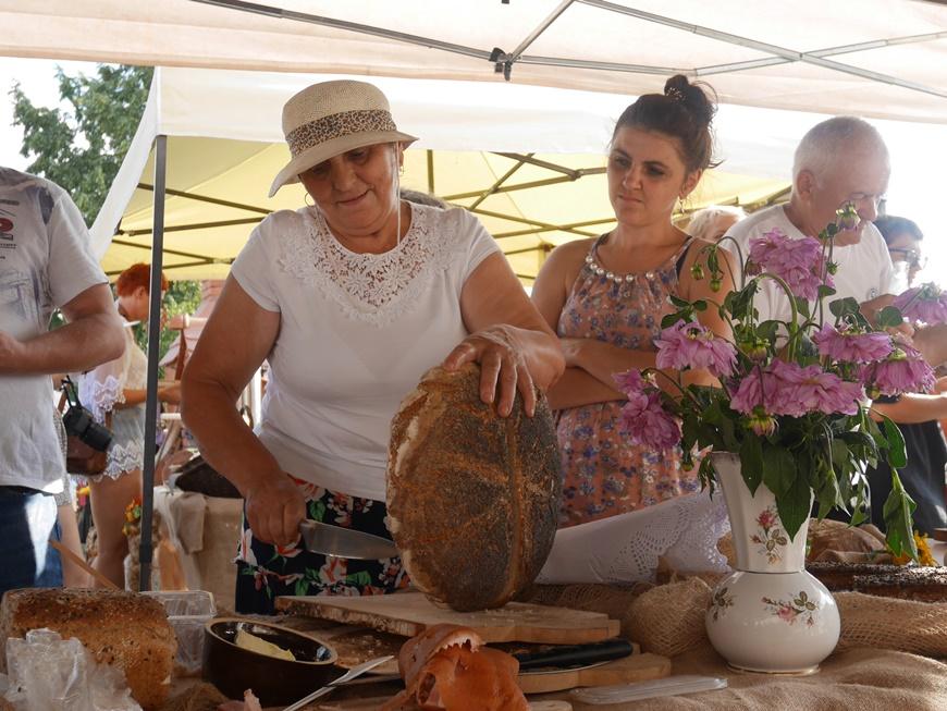 Pierwszy w regionie festiwal chleba i filmów kulinarnych
