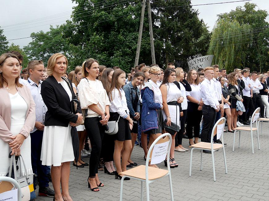 Rok szkolny 2019/2020 w Zespole Szkół Rolniczych CKP czas zacząć! - Foto: JM