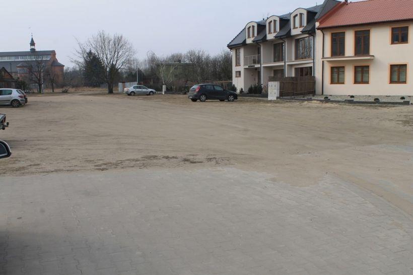 Miasto z dofinansowaniem na budowę ulicy Witosa.