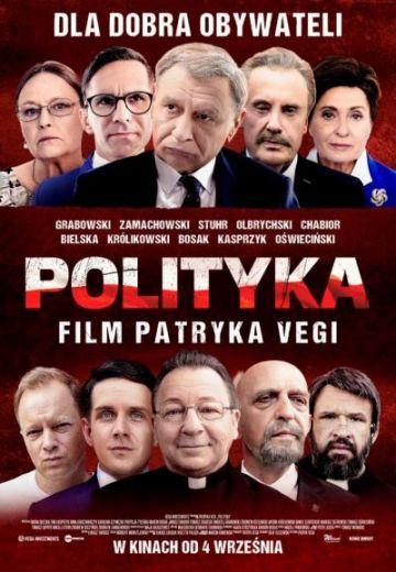Wrzesień w kinie TUR: kontrowersyjna