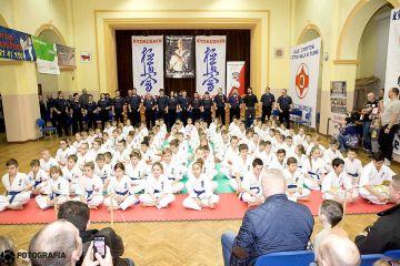 Klub Sportów i Sztuk Walk ogłasza nabór