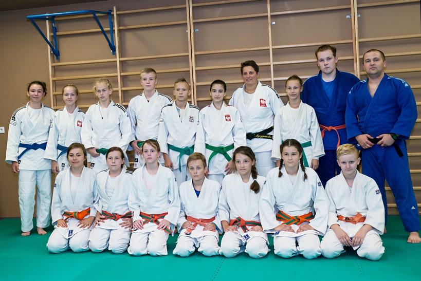 UKS Judo w Tuliszkowie zaprasza do zapisów
