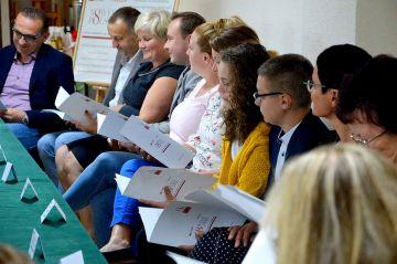 Narodowe Czytanie 2019 w gminie Brudzew