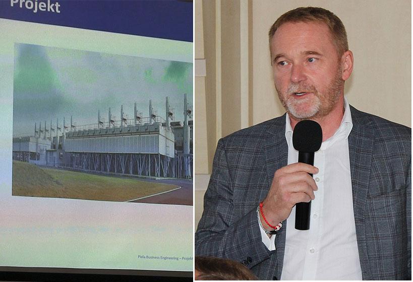 Wideo: Miliardowa inwestycja Japońskiej firmy w Turku. Nowa elektrownia dużej mocy powstanie w 2021r.