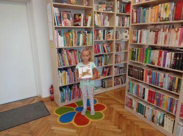 Mała książka, wielki człowiek - Powiatowa...
