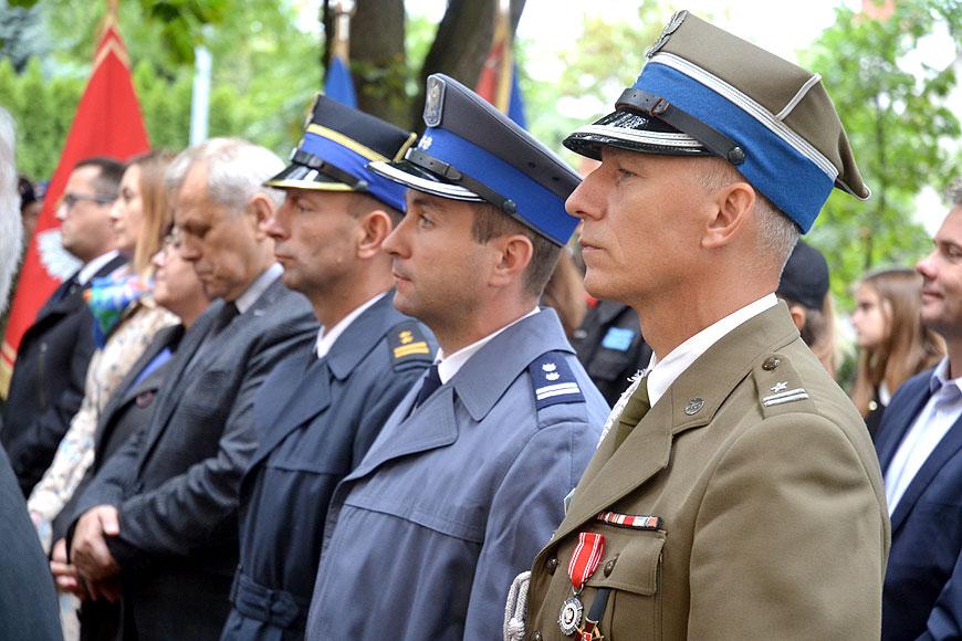 Turkowianie upamiętnili 80 rocznicę agresji ZSRR na Polskę - foto: MS