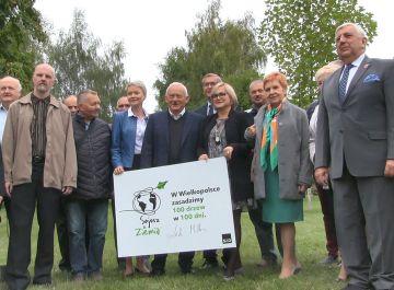 Wideo: Leszek Miller podczas wizyty w Turku...