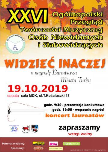 26. Ogólnopolski przegląd twórczości muzycznej...