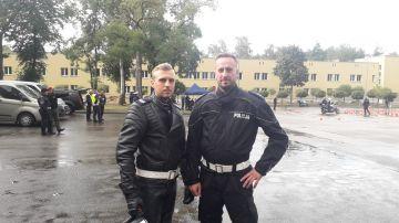 Wielkopolscy policjanci na 5 miejscu w...