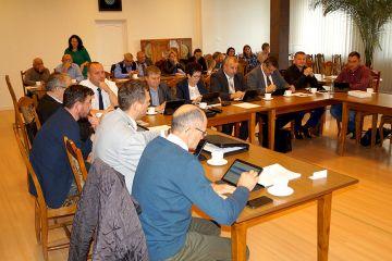 XIII Sesji Rady Gminy Władysławów