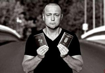 Wideo: Podwójny emigrant w Turku czyli Muzyczny...