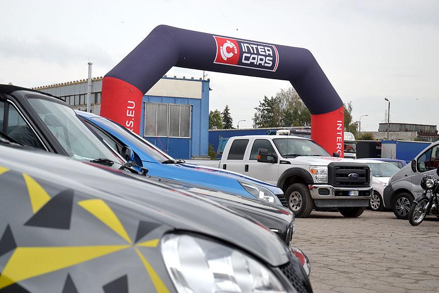 Wideo: Nowa lokalizacja Inter Cars w Turku. Większy magazyn i częstotliwość dostaw