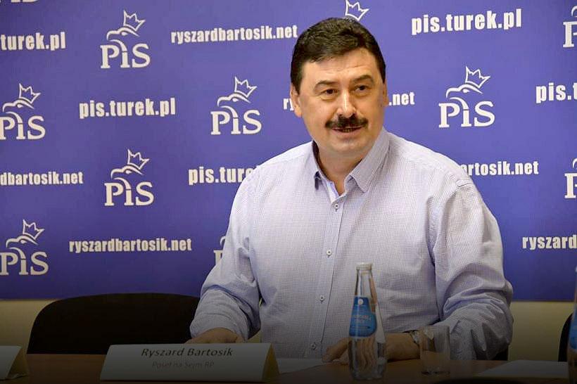 Bartosik ponownie z mandatem posła. Zobacz jak głosowano na poszczególnych kandydatów w naszym powiecie