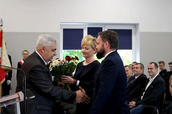 Wyjątkowy Dzień Nauczyciela w ZSR w Kaczkach Śr.
