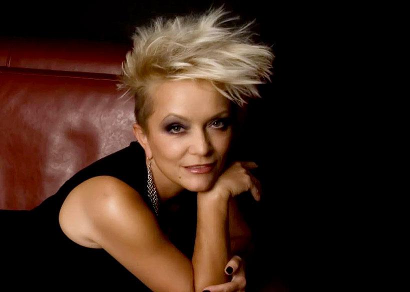 Wideo: Legenda polskiego rocka Małgorzata Ostrowska i Big Band Turku zapraszają na koncert - foto: youtube