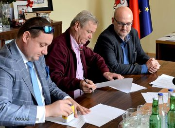 Umowa na budowę Zdrojek Lewych podpisana. Droga...