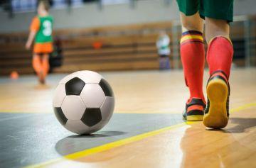 Nadchodzi miejsko-gminna liga piłki nożnej!