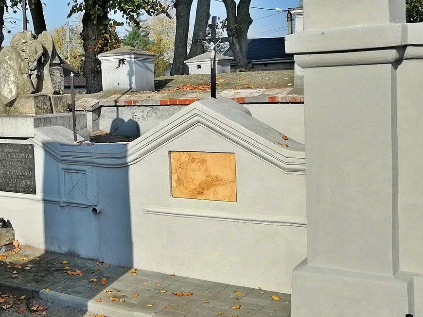 Wesprzyj turkowskie cmentarze. We czwartek rusza zbiórka