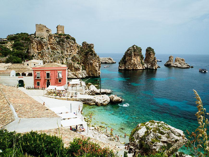 Siedem powodów, by odwiedzić Sardynię tej jesieni!