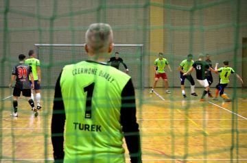 Wideo: Wystartowała Miejsko-Gminna Liga Piłki...